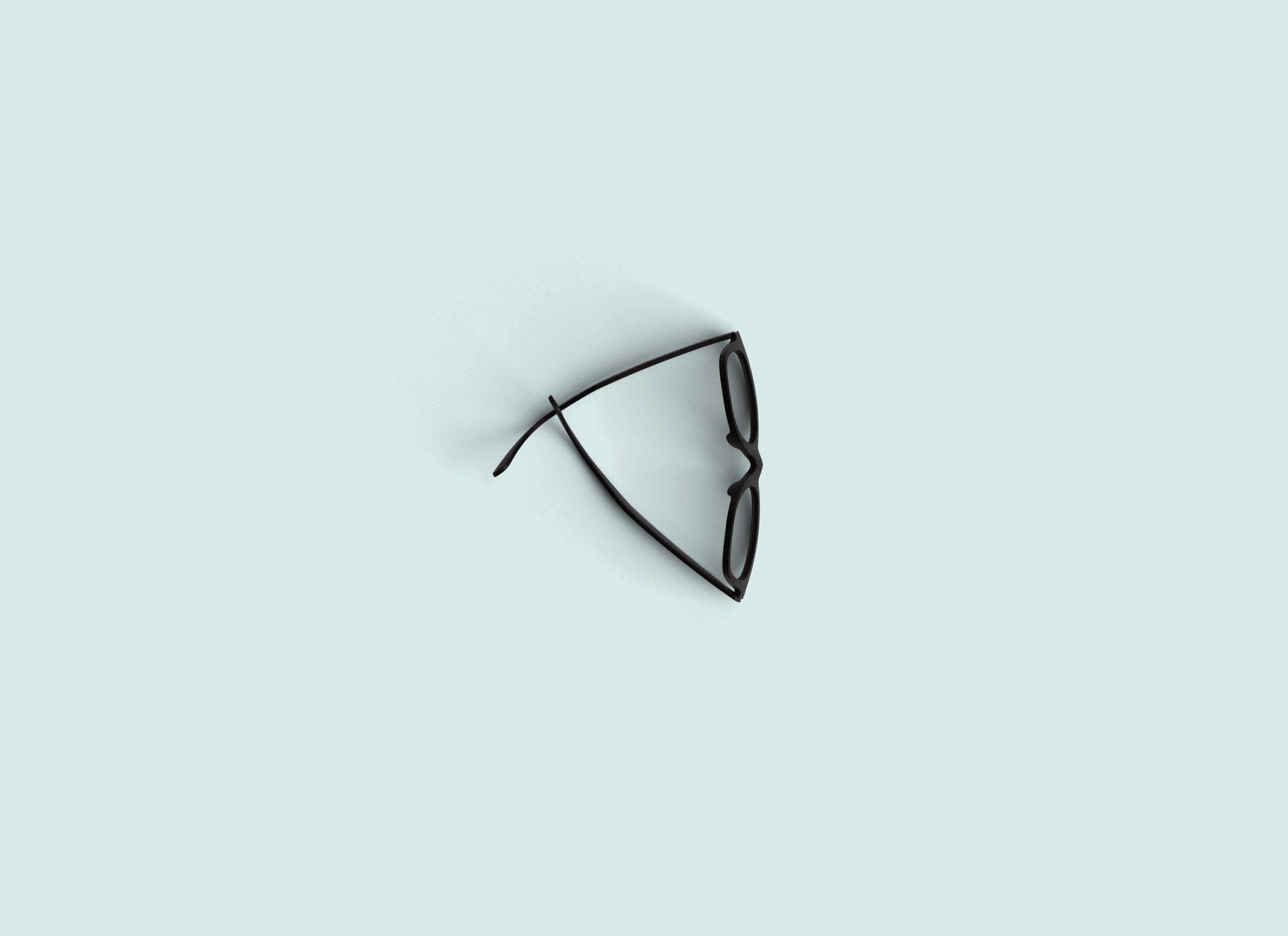 Style Glasses - VisualMentor WordPress Theme