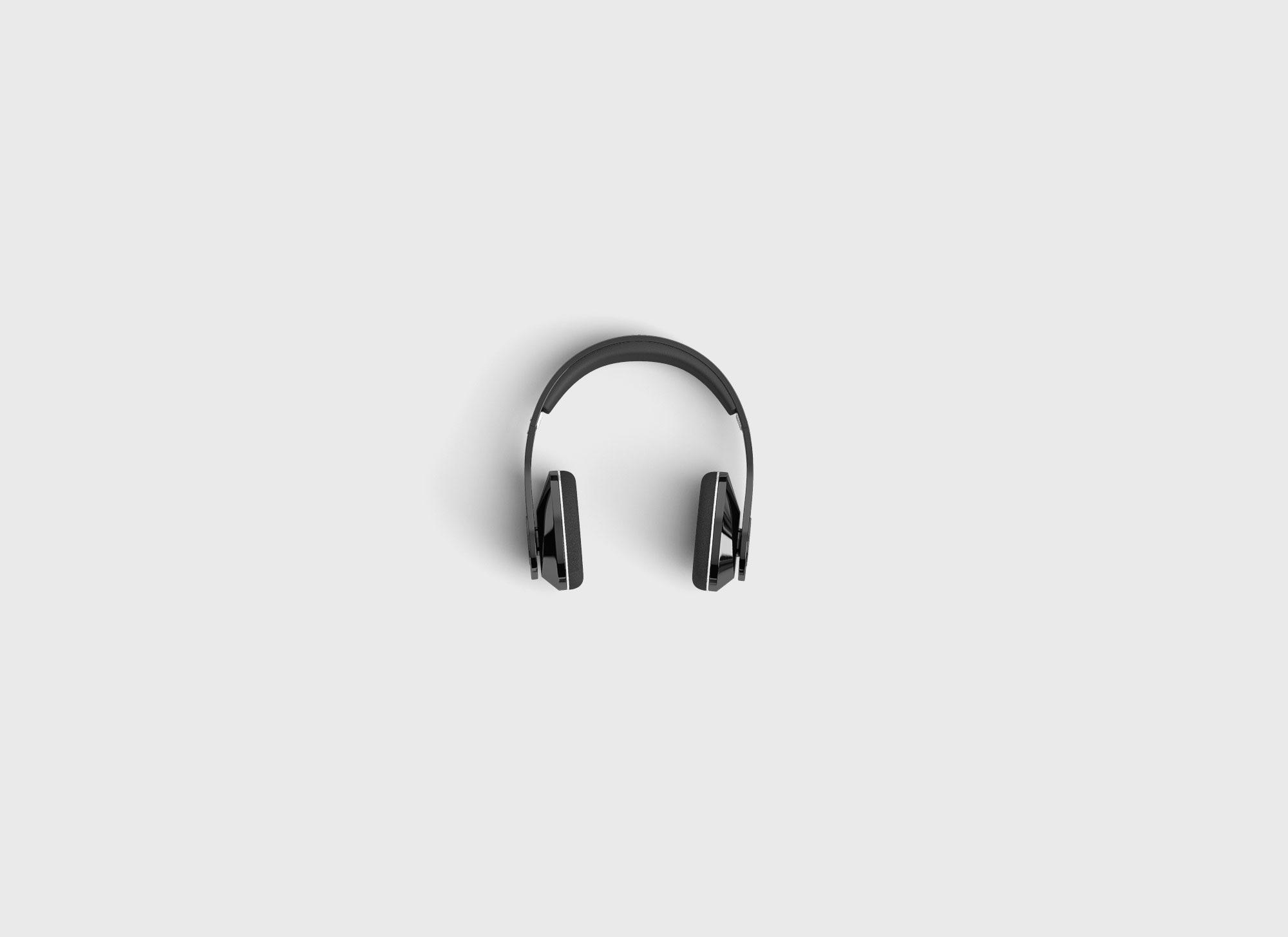 Headphone - VisualMentor WordPress Theme